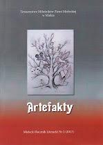 Artefakty Nr 2 (2013)
