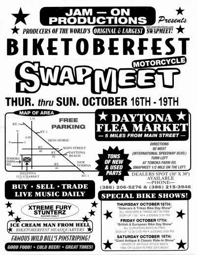 Biketoberfest