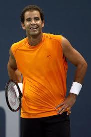 Najbolji teniser svijeta Pete Sampras