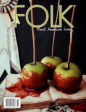 FOLK Fall 2013