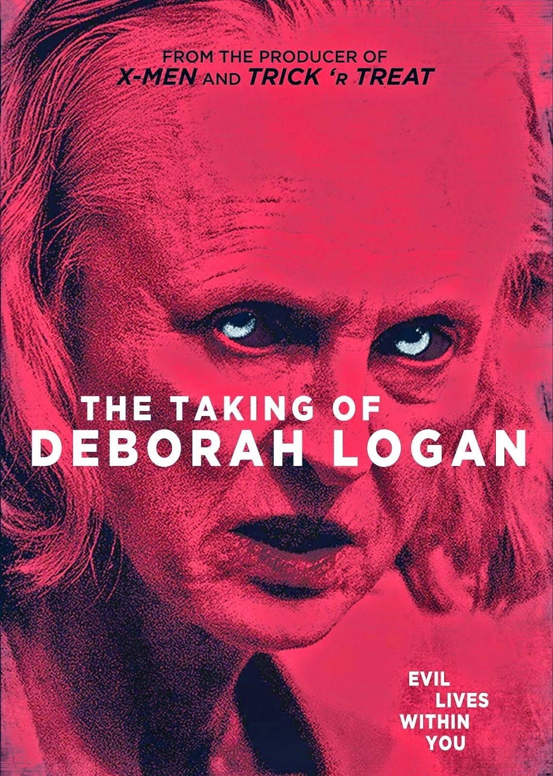 The Taking of Deborah Logan – Legendado (2014)
