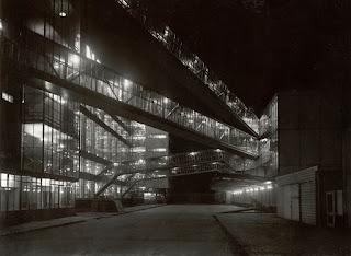 arquitetos modernos em Roterdão