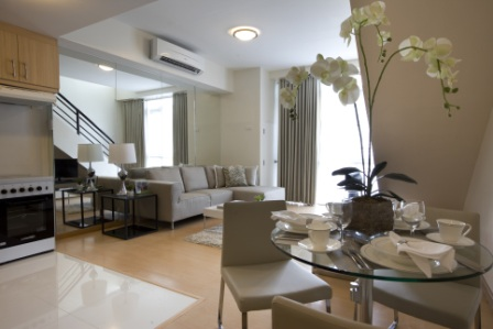 Home Sweet Home with Vista Residences