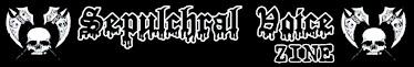 Sepulchal Voice Zine