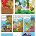 Uma tirinha no mínimo macabra sobre os Simpsons