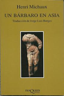 Descarga: Henri Michaux - Un bárbaro en Asia (Traducción de Jorge Luis Borges)