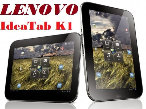 Tablet Lenovo IdeaTab K1