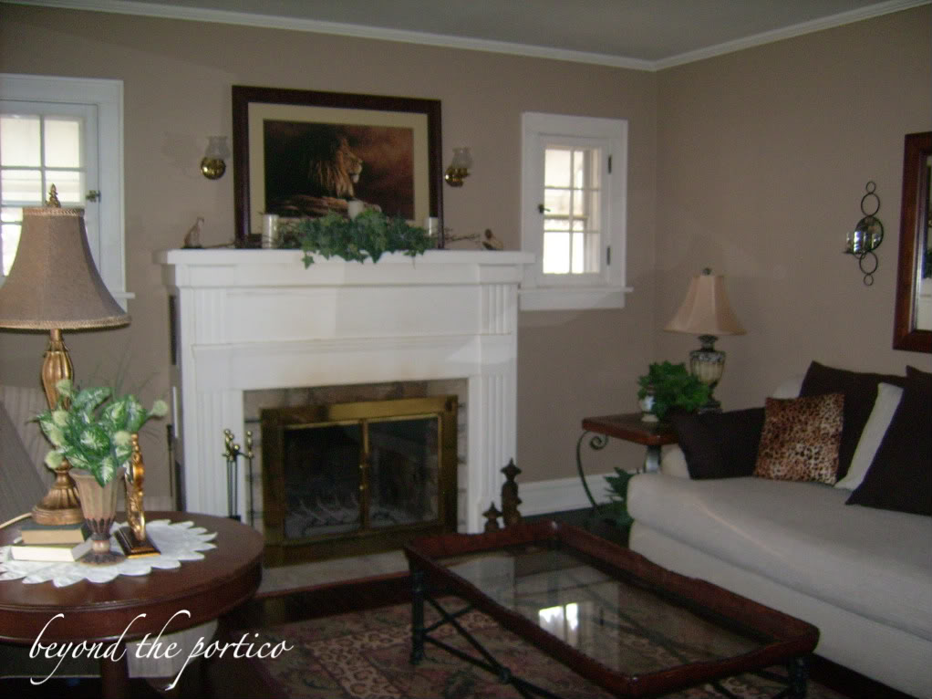 C.B.I.D. HOME DECOR and DESIGN: COZY BUT NOT DARK
