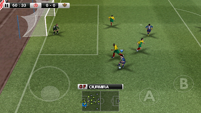 Download PES 2012 Android Apk + Data Sd Files Full [Reupado