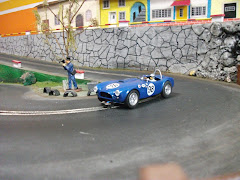 Cobra 289 - 1963