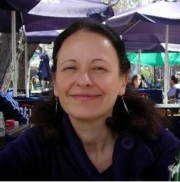 Carlota Elena Guerrero