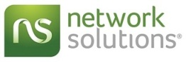 Network Solutions offer codes