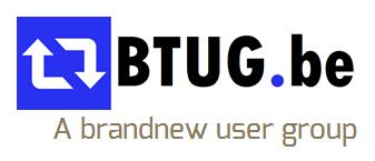 BTUG.be is born