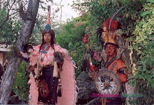 6 Suku Di Dunia Dengan Sihir Terkuat [lensaglobe.blogspot.com]