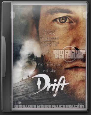 Drift (BRRip HD Inglés Subtitulada) (2013)