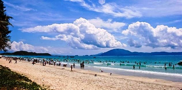 Khu du lịch biển Hồ Cốc Vũng Tàu _ Photo 2