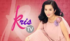 Kris TV - 29 April 2013 
