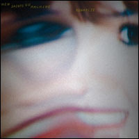 Top Albums Of 2011 - 24. When Saints Go Machine - Konkylie