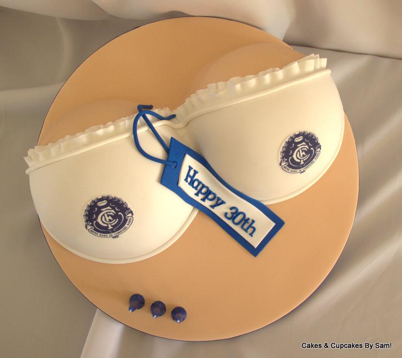 Cakes Cupcakes By Sam Carlton Fc