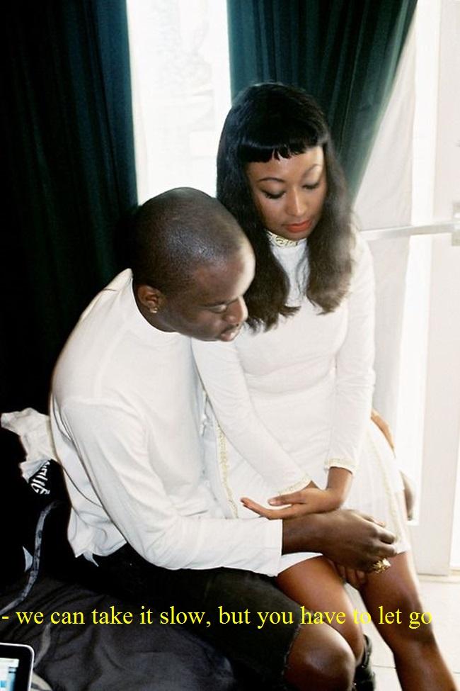 On the Low - Card on Spokes featuring Nonku Phiri and Okmalumkoolkat