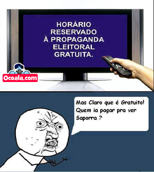 Tirinhas memes Propaganda+eleitoral+gratuita