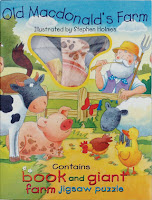 Old MacDonald's Farm ISBN 9781902463728 £4.99 during November & December - email us at sales@vinehouseuk.co.uk!