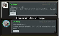 Bundarkan Comments Avatar Image