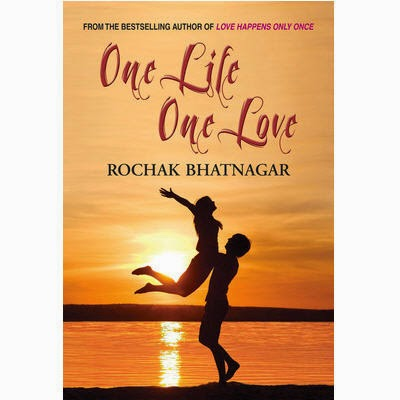 Amazon: Buy One Life, One Love By Rochak Bhatnagar at Rs.52