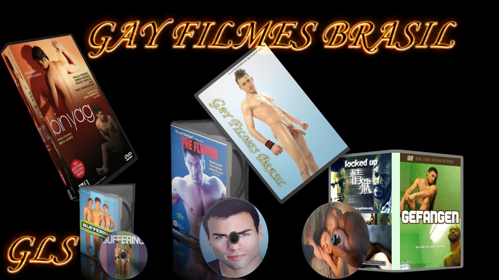 Gay--_--Filmes--_--Brasil - GLS