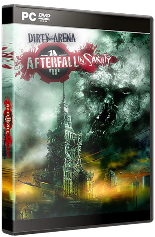 Afterfall insanity german patch download