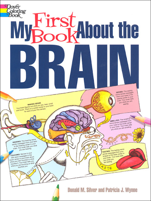 Brain Coloring Book1