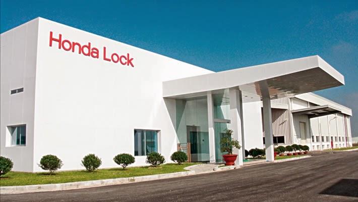 Lowongan Kerja PT. Honda Lock Indonesia