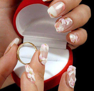 Creative Nail Art Design 2013