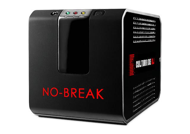 No-Break