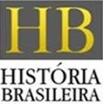 HISTÓRIA BRASILEIRA