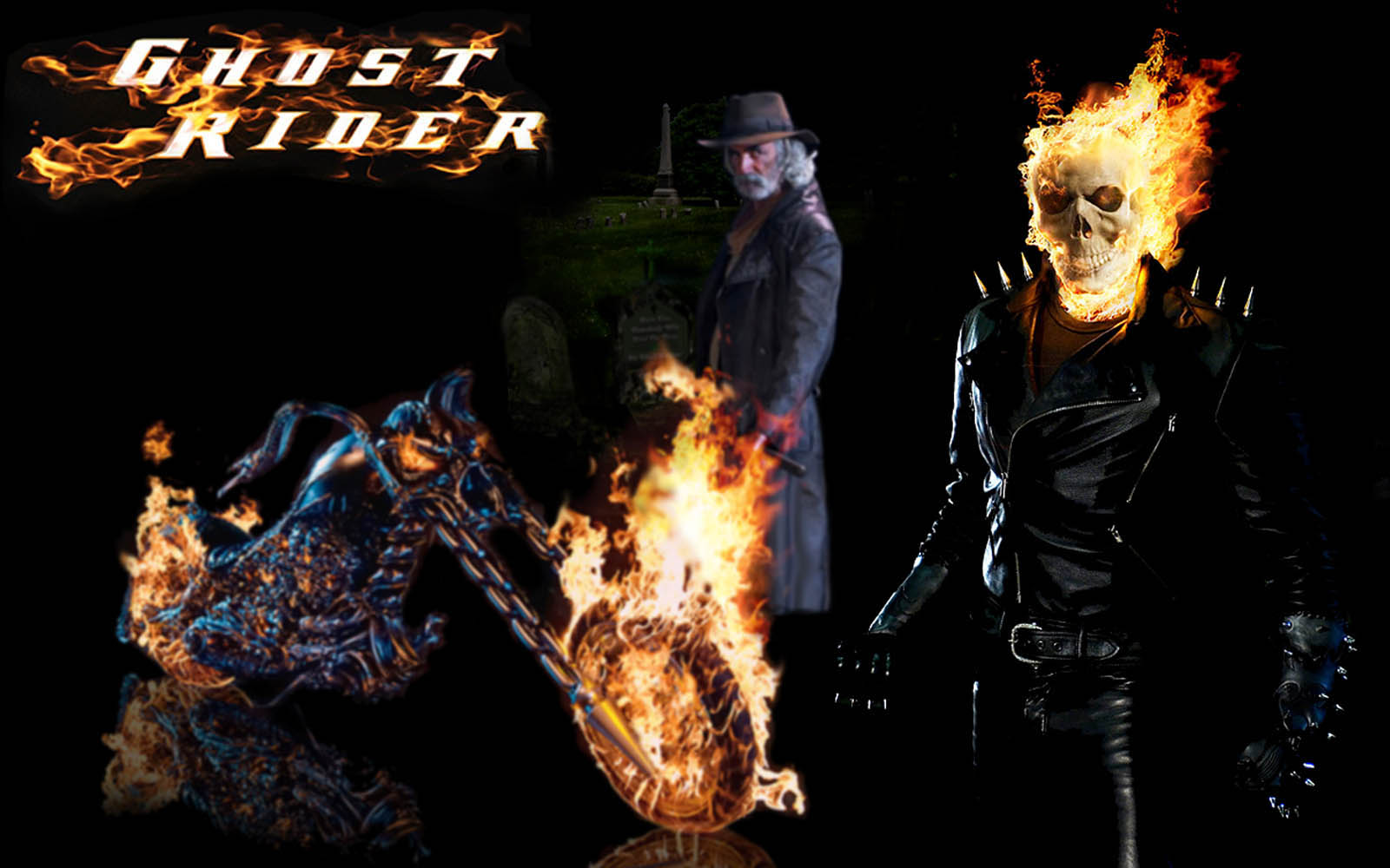 tag ghost rider wallpapers images photos pictures and backgrounds