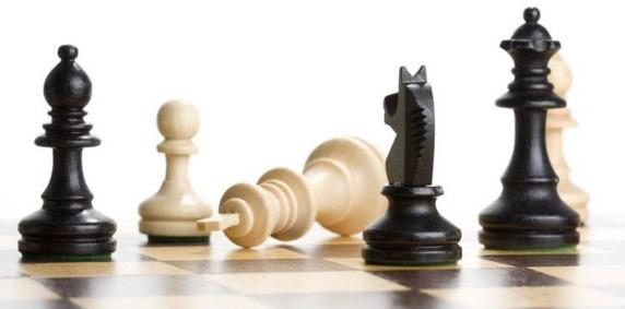 Mufti Besar Arab Saudi haramkan catur