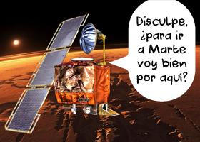 El error más bochornoso de la NASA
