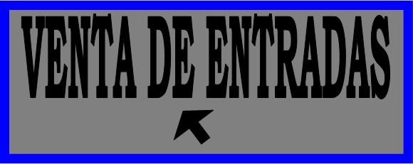 Venta de Entradas y Ubicaciones