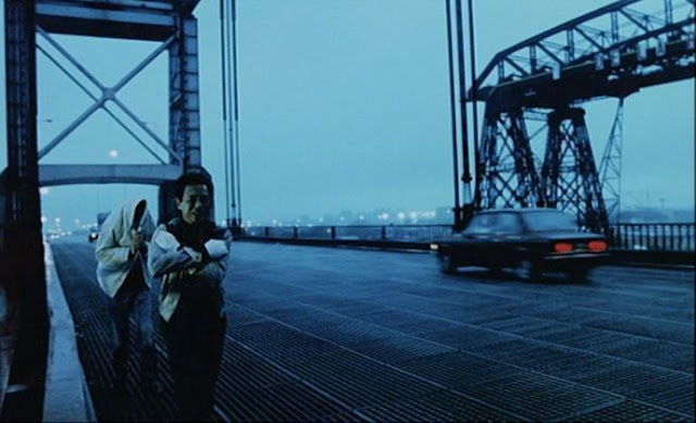 Happy Togheter, 1997, película 5