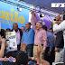 PLD y Fuerzas Aliadas en provincia hermanas Mirabal, juramentan como candidato a Senador al Dr. Luis René Canaán; Luis René Dice Ganará por Nocaut