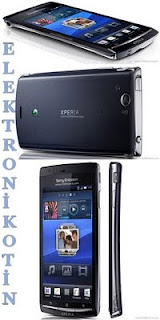 Sony+Ericsson+xperia+arc+özellikleri