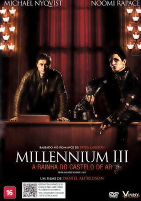 Baixar Millennium 3: A Rainha do Castelo de Ar Download Grátis