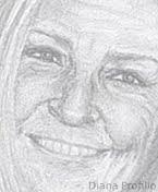 Detalle retrato de IRENE GOMIS GALÁN