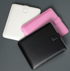 High-Quality Leather-Style New iPad Cases - MEZZI