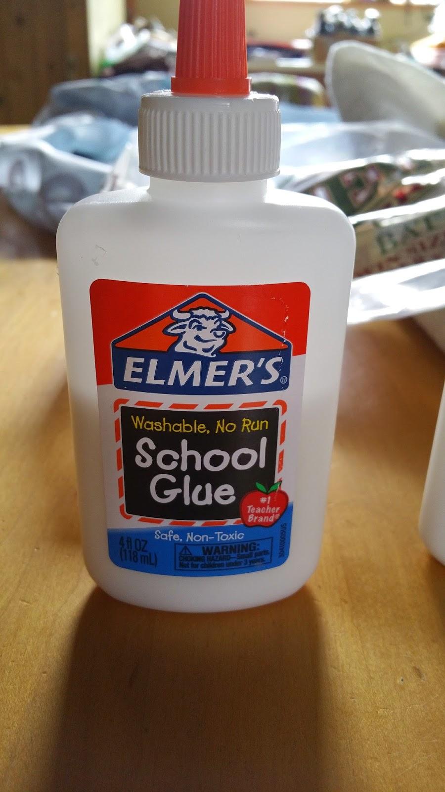 Sara S Quilting Corner Elmers Glue Quilt Basting Tutorial