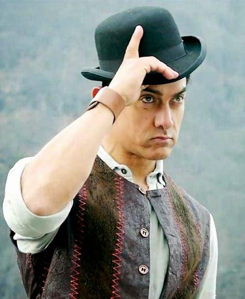 Film, Agama, Biodata dan Foto Aamir Khan - Profil Artis