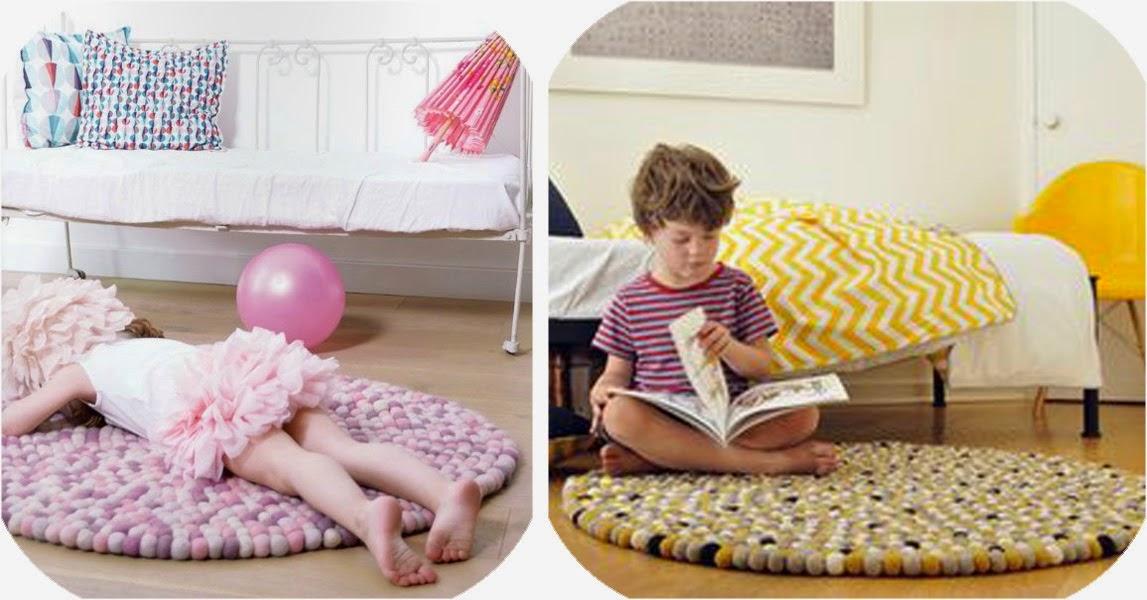 Premam s y beb s decoidea elige la alfombra adecuada - Alfombra habitacion bebe ...