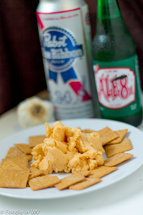 Click for Recipe for Kentucky Beer Cheese