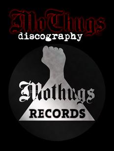 Mo Thugs Discography